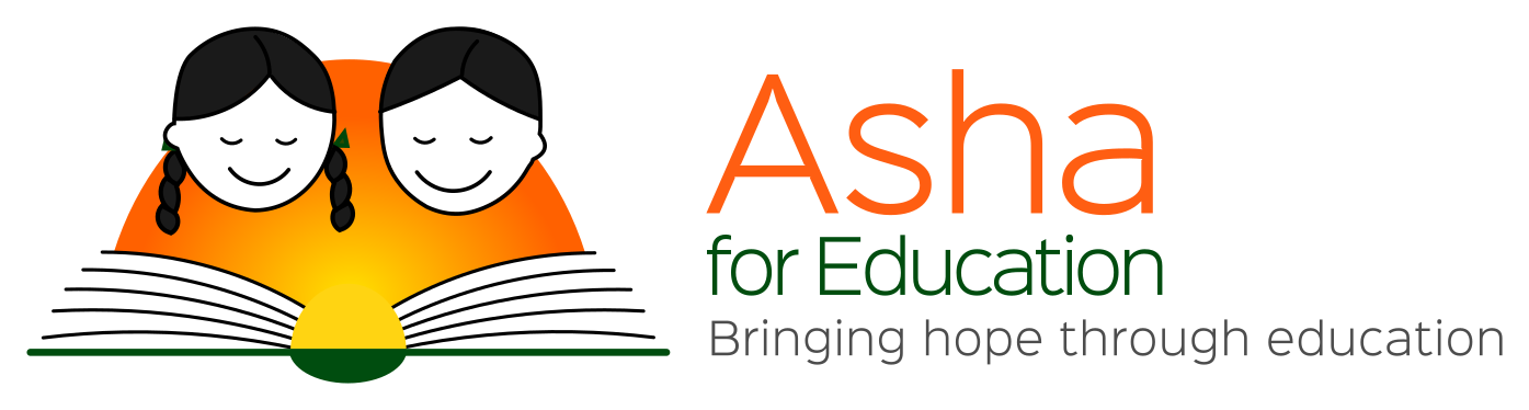 The Frankfurt chapter of Asha for Education
